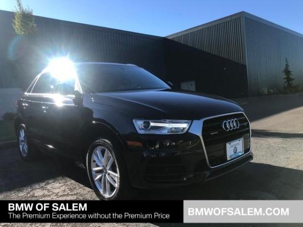2017 Audi Q3 in Salem, OR