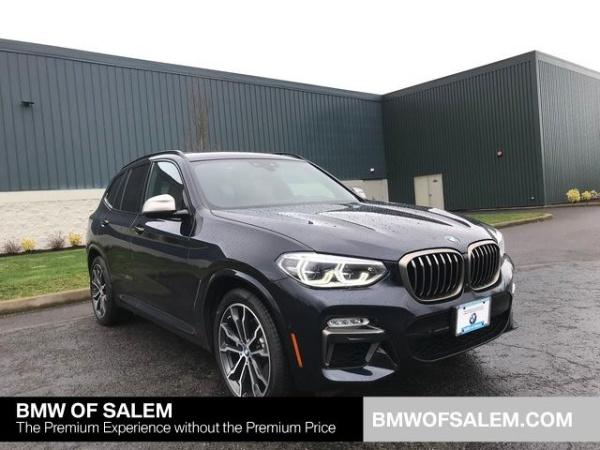 2018 BMW X3 in Salem, OR