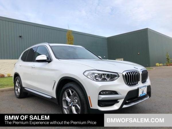2020 BMW X3 in Salem, OR