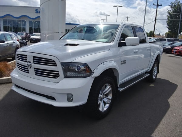 2014 Ram 1500 in Salem, OR