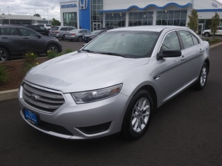 2013 Ford Taurus For Sale >> Used 2013 Ford Taurus For Sale Truecar