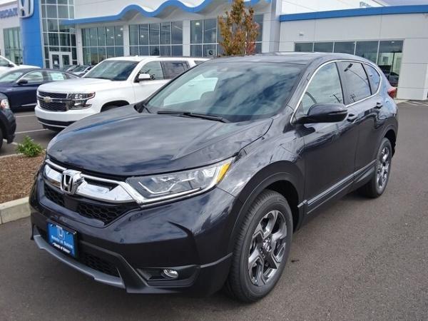 2019 Honda CR-V in Salem, OR