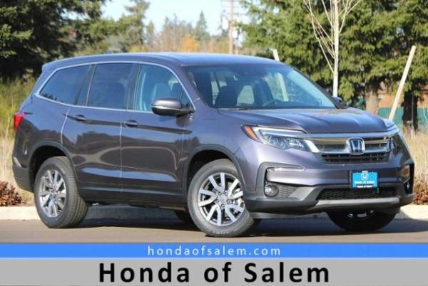2020 Honda Pilot in Salem, OR