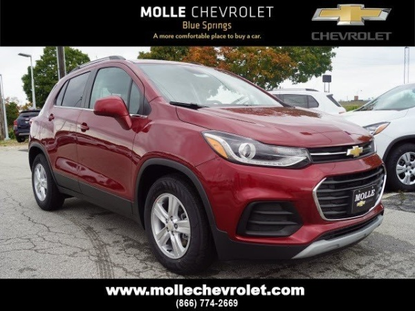 Cable Dahmer Chevrolet >> Used Chevrolet Trax For Sale In Independence Mo U S News World