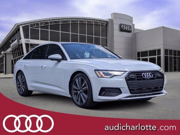 2020 Audi A6 in Matthews, NC