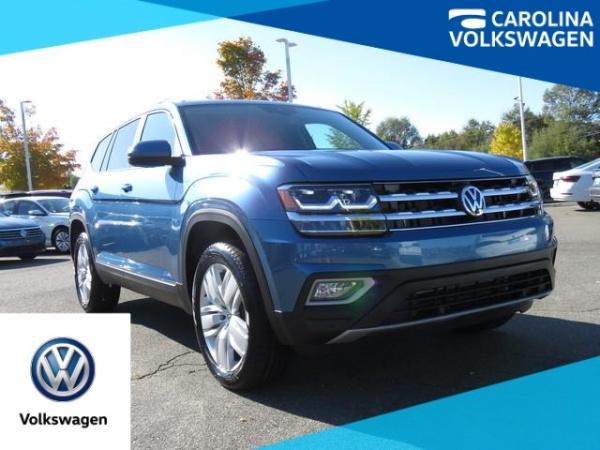 2019 Volkswagen Atlas in Charlotte, NC