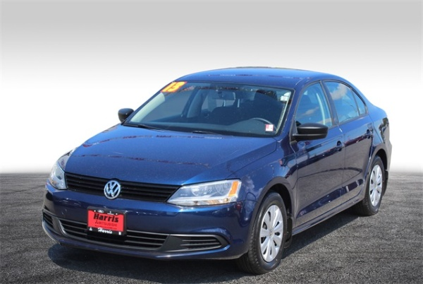 2013 Volkswagen Jetta in Everett, WA