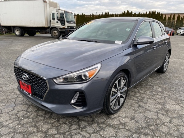2018 Hyundai Elantra in Everett, WA
