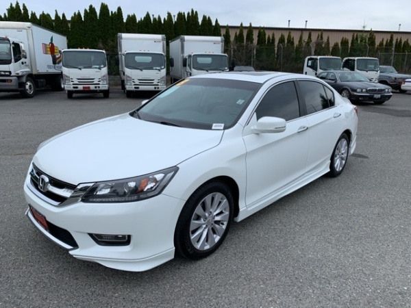 Honda Of Everett >> 2013 Honda Accord For Sale In Everett Wa Truecar
