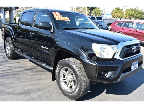 2014 Toyota Tacoma in Atwater, CA