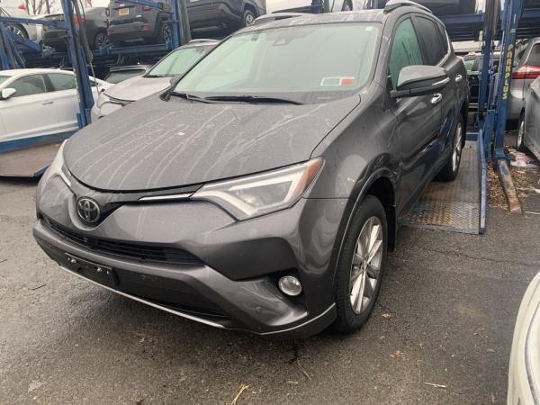 2017 Toyota RAV4 in Brooklyn, NY