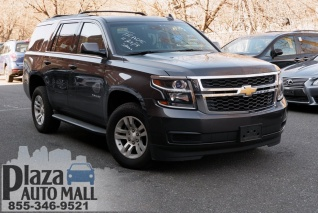 2019 Chevrolet Tahoe Prices Incentives Amp Dealers Truecar