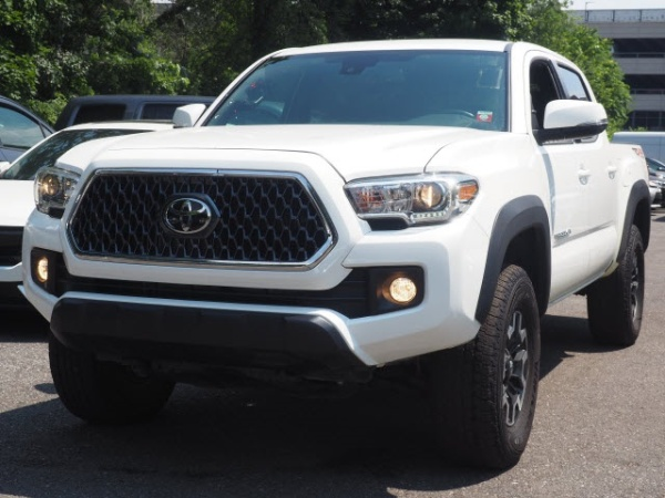For Sale By Owner Ny >> Used Toyota Tacoma For Sale In New York Ny 505 Cars From