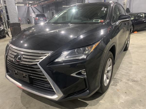 2017 Lexus RX in Brooklyn, NY