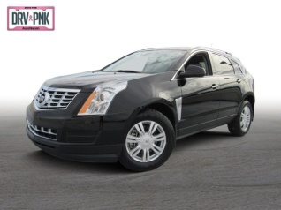 Used Cadillac Srx For Sale In Tampa Fl 145 Used Srx Listings In
