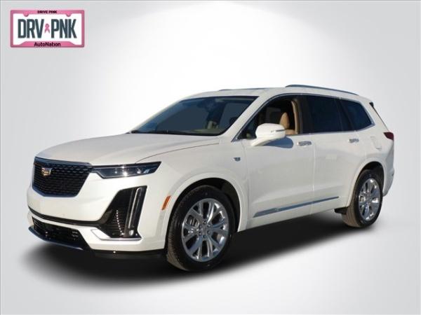 2020 Cadillac XT6 in Port Richey, FL