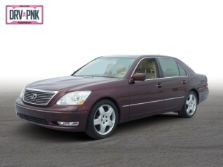 Used 2006 Lexus LS LS 430 For Sale In Port Richey, FL