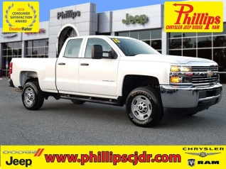 Used Chevrolet Silverado 2500hd For Sale Search 3 342 Used