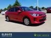 2018 Kia Rio S Sedan Automatic for Sale in Fort Worth, TX