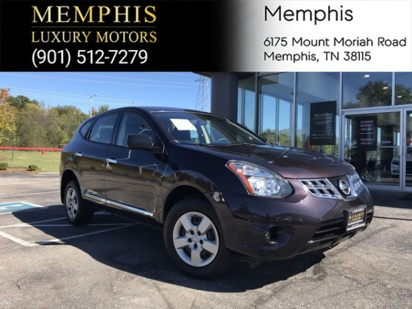 2015 Nissan Rogue Select in Memphis, TN