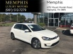 2016 Volkswagen e-Golf SE for Sale in Memphis, TN