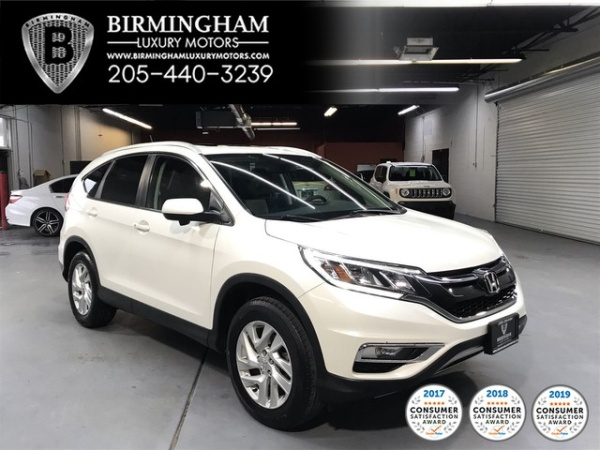 2016 Honda CR-V in Memphis, TN
