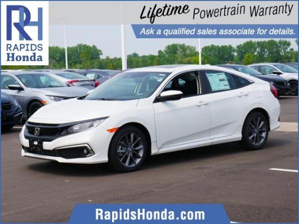2019 Honda Civic in Coon Rapids, MN
