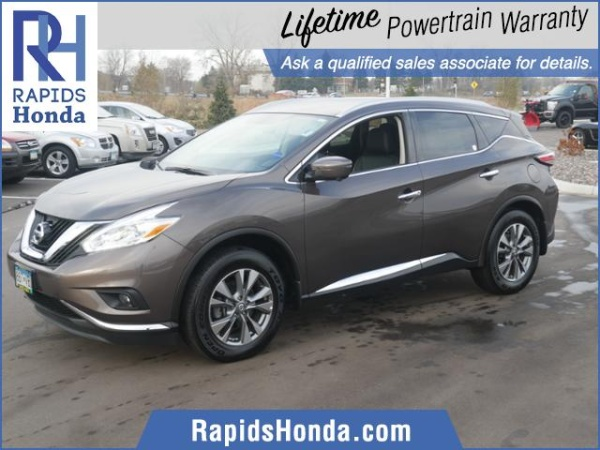 2016 Nissan Murano in Coon Rapids, MN
