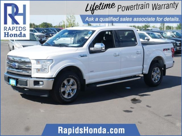 2017 Ford F-150 in Coon Rapids, MN