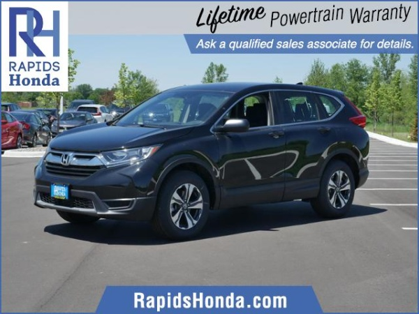 2019 Honda CR-V in Coon Rapids, MN