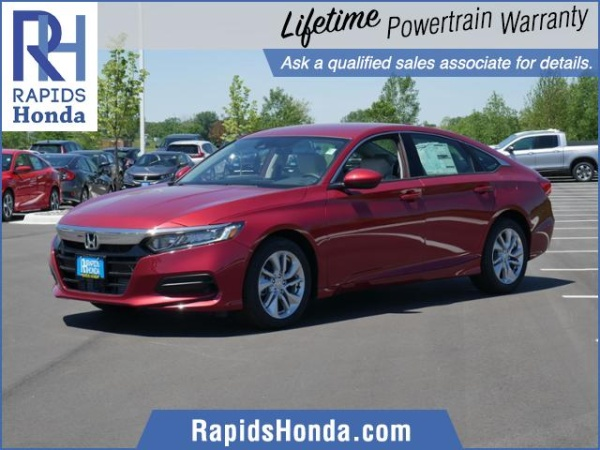 2019 Honda Accord in Coon Rapids, MN