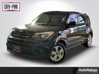 Kia Soul Near Me >> Used Kia Souls For Sale Truecar