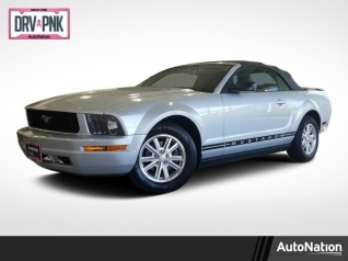 Used 2007 Ford Mustangs for Sale | TrueCar