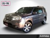 2014 Honda Pilot Touring with Navigation/Rear Entertainment System 4WD for Sale in Libertyville, IL