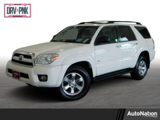 Used 2006 Toyota 4Runner SR5 V6 RWD Automatic For Sale In Libertyville, IL