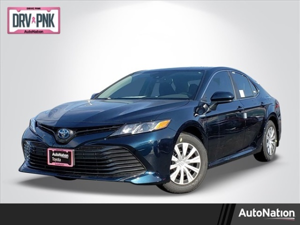 2020 Toyota Camry in Libertyville, IL