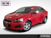 2015 Chevrolet Sonic LT Sedan AT for Sale in Libertyville, IL