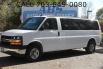 2018 Chevrolet Express Passenger 3500 LT LWB for Sale in Fairfax, VA