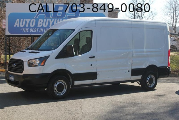 2019 Ford Transit Cargo Van in Fairfax, VA