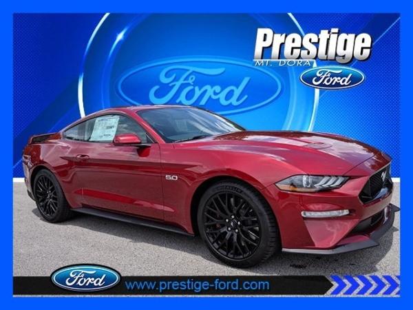 2019 Ford Mustang in Mount Dora, FL
