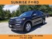 2020 Ford Explorer XLT RWD for Sale in Fort Pierce, FL