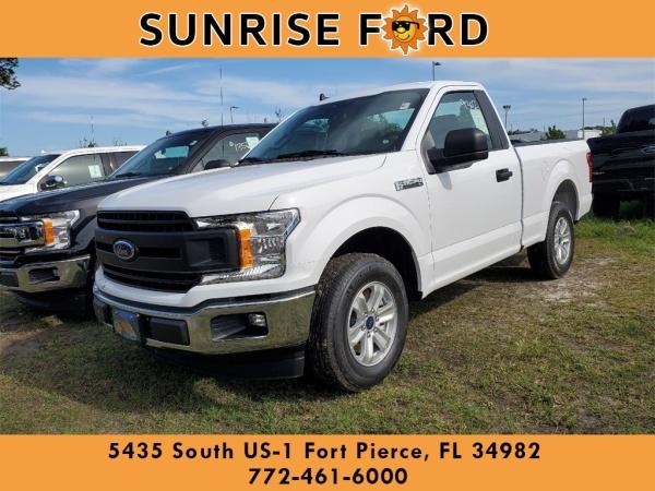 2020 Ford F-150 in Fort Pierce, FL