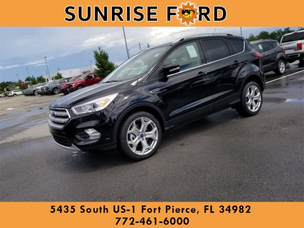 2019 Ford Escape in Fort Pierce, FL