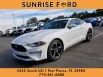 2019 Ford Mustang EcoBoost Fastback for Sale in Fort Pierce, FL