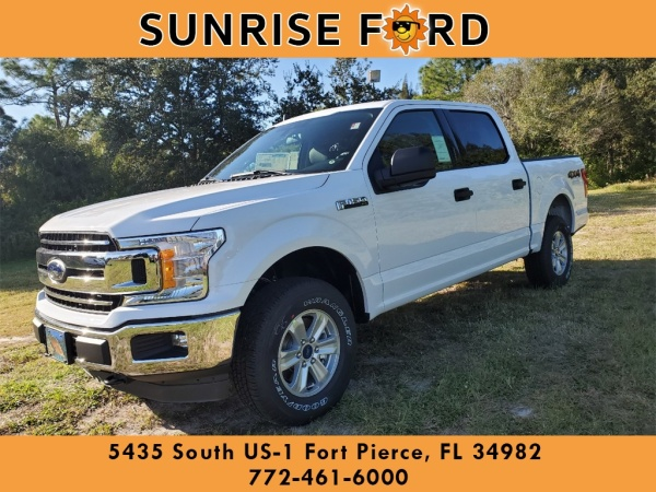 2020 Ford F-150 in Fort Pierce, FL