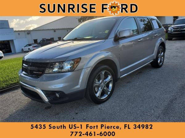 2016 Dodge Journey in Fort Pierce, FL