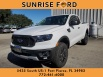 2020 Ford Ranger XLT 4WD SuperCab 6' Box for Sale in Fort Pierce, FL