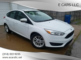 Cars For Sale St Louis >> Used Cars For Sale In Saint Louis Mo Truecar