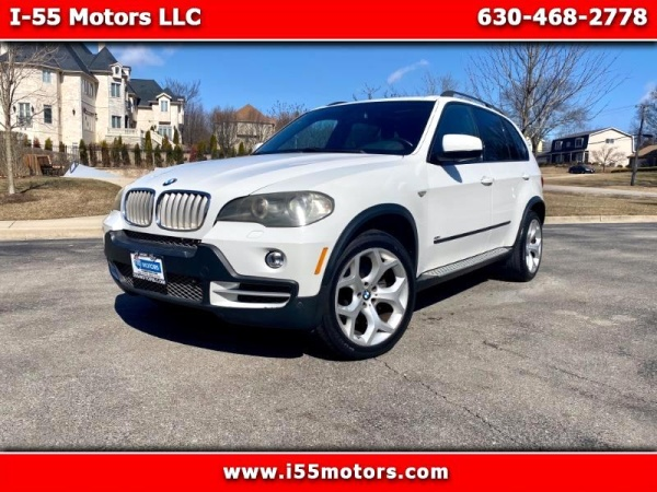 2007 BMW X5 in Lemont, IL