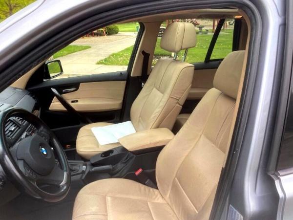 2008 BMW X3 in Lemont, IL